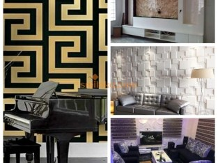 INTERIOR DECOR SERVICES AVAILABLE @ Solid Minds
