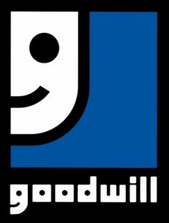 Goodwill Logo Subliminal Hidden Message