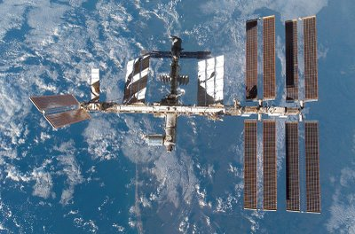 International Space Station: 80 billion USD