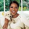 Oprah Gracie's dogs