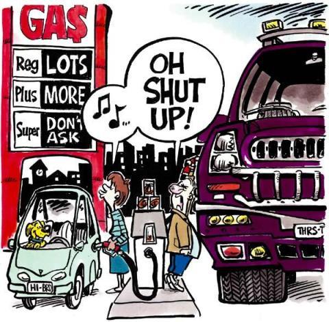 Gasoline Toons 6