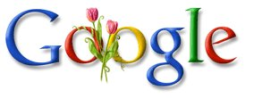 Google 2006 Mothers Day Logo