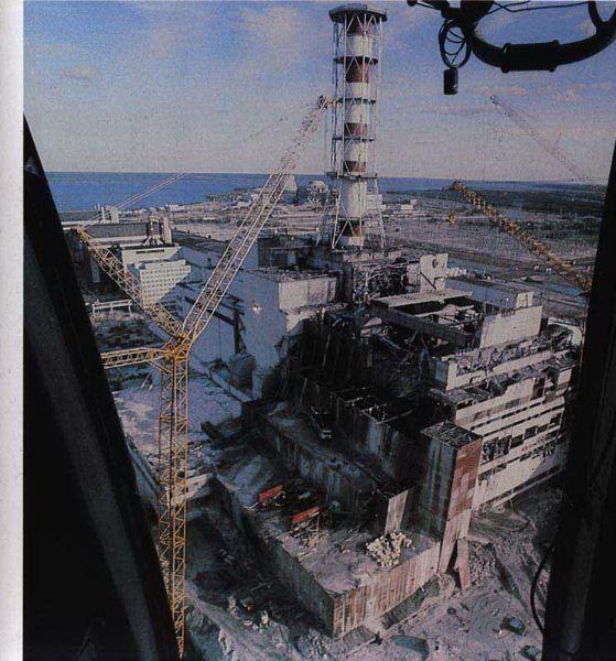 Chernobyl - $200 Billion