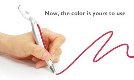 Digital Color Picker