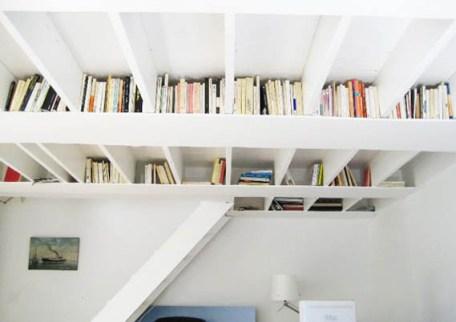 Rafter BookShelf