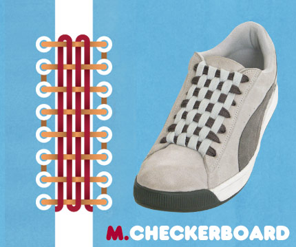 LACING new trends Style 9