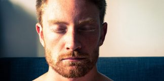 Mindfulness Meditation As Powerful As Medication