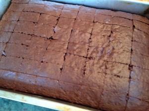 Chocolate Trifle - 9
