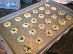 Butter Cookies - 12