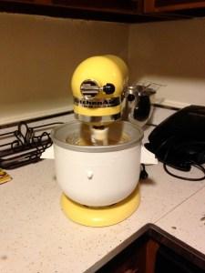 Peanut Butter Honey Ice Cream - 8