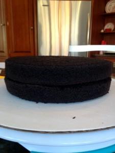 Chocolate Cake - 27