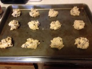 Ann's Oatmeal Chocolate Chip Cookies - 11