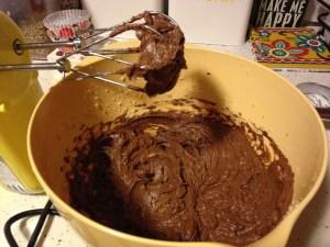 Chocolate Cupcakes - 11