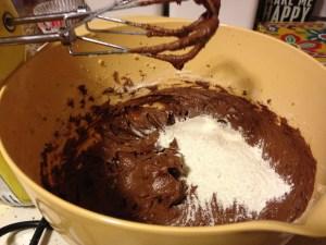 Chocolate Cupcakes - 13