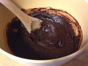 Brownie Cupcakes - 5