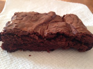 Bakery Brownies - 15