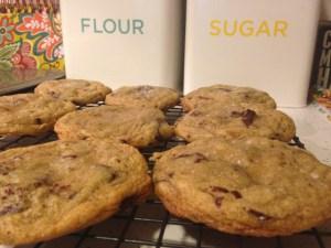 Best Chocolate Chip Cookies - 19
