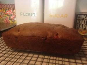 Strawberry Bread - 10