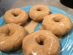 Apple Cider Donuts - 13