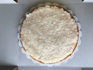 Coconut Layer Cake - 25