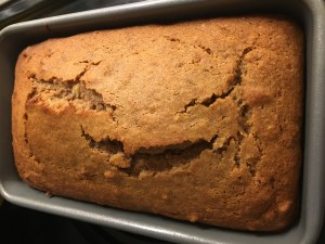 Honey Walnut Bread - 12