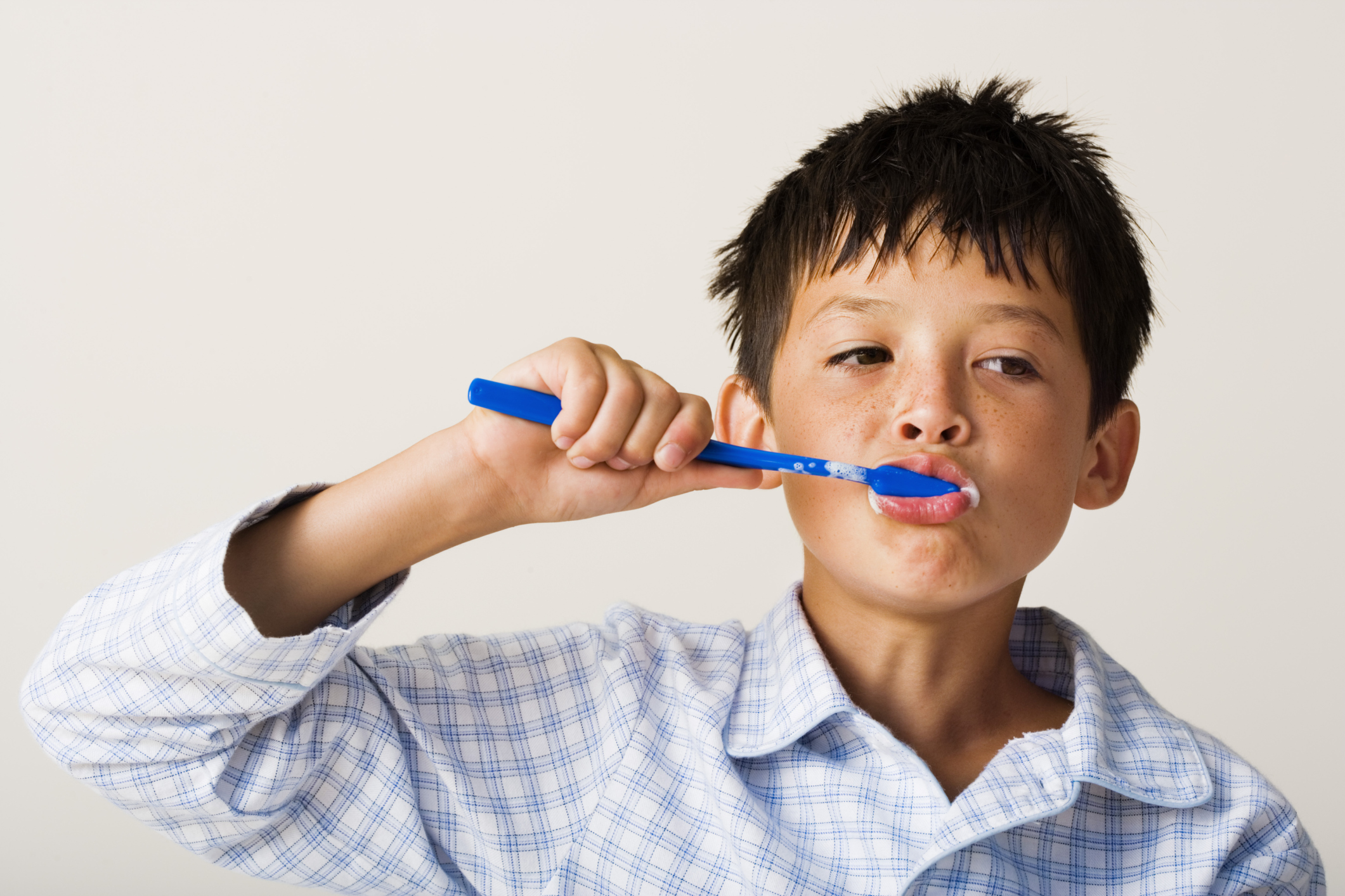 Picking The Right Toothpaste Amp Toothbrush For Your