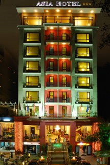 Asia Hotel Hue - Rates Hue