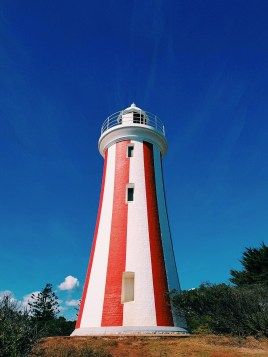 Mersey Bluff Lighthouse, Devonport