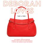 Deborah Loves Kate Spade email