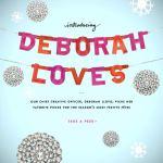 Introducing Deborah Loves Kate Spade email