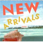 New Arrivals Kate Spade email