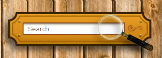 The Cottonseed Oil Tour search box design example