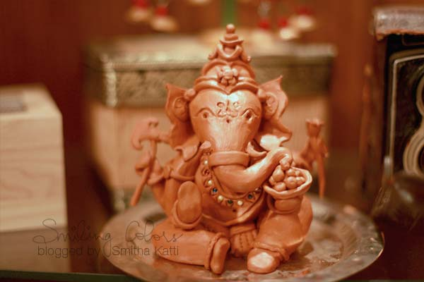 Clay Ganesh Making At Home With Air Dry Clay A Closer Look