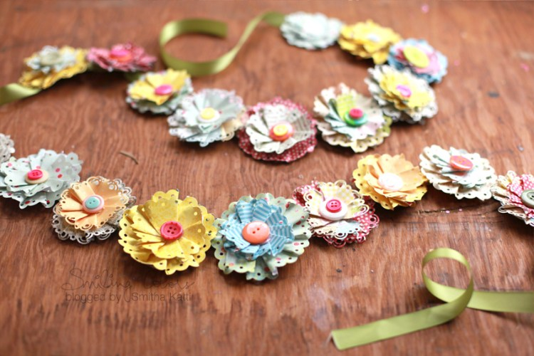 Spring Party Decor DIY
