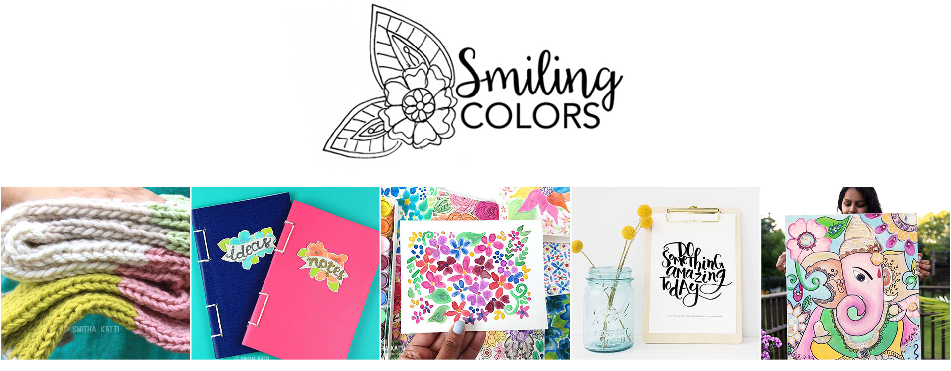 Smiling Colors