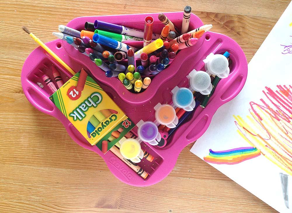 Best Crafty Toys for 7 year olds - Smitha Katti