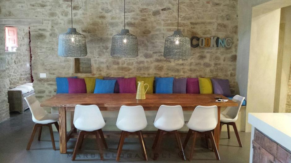 Homify Idee per arredare la sala da pranzo