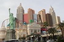 New York - New York Hotel