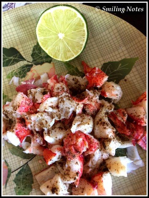 lobster roll seasoning