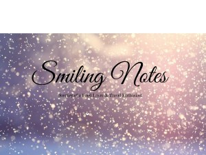 Smiling Notes
