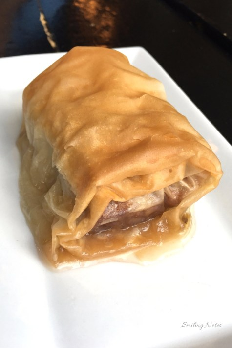 Baklava - Greek Dessert