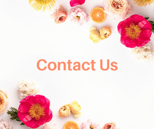 Contact Us - smiling notes