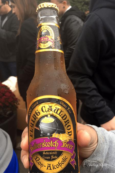 Butter beer - Harry Potter