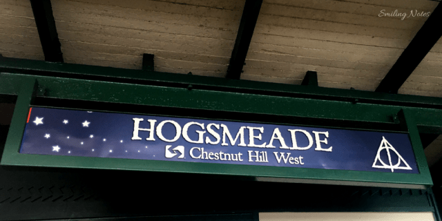 Hogsmeade - Harry Potter Festival