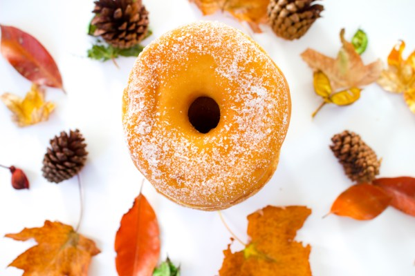 Donuts - Fall