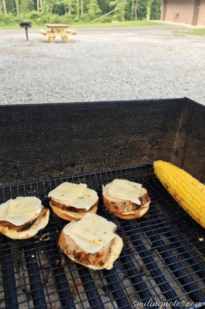 grilling sliders