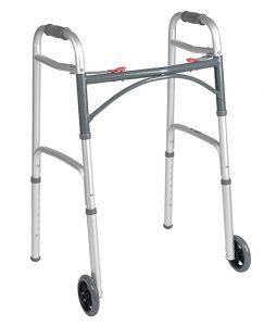 Deluxe Walker Best Walker For Elderly