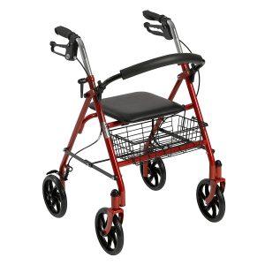 Drive Medical Best Walker For Elderly