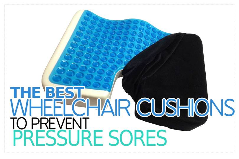 Best Wheelchair Cushion For Preventing Pressure Sores Smiling Senior
