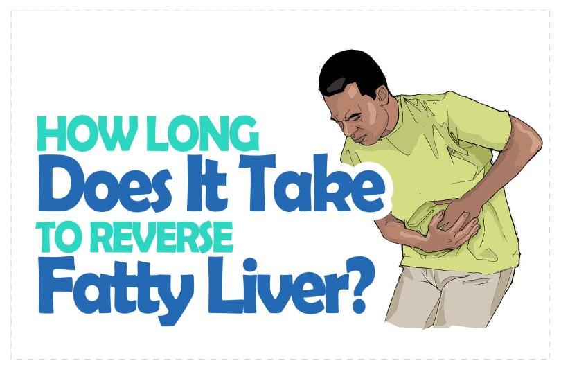 fatty liver reversal diet